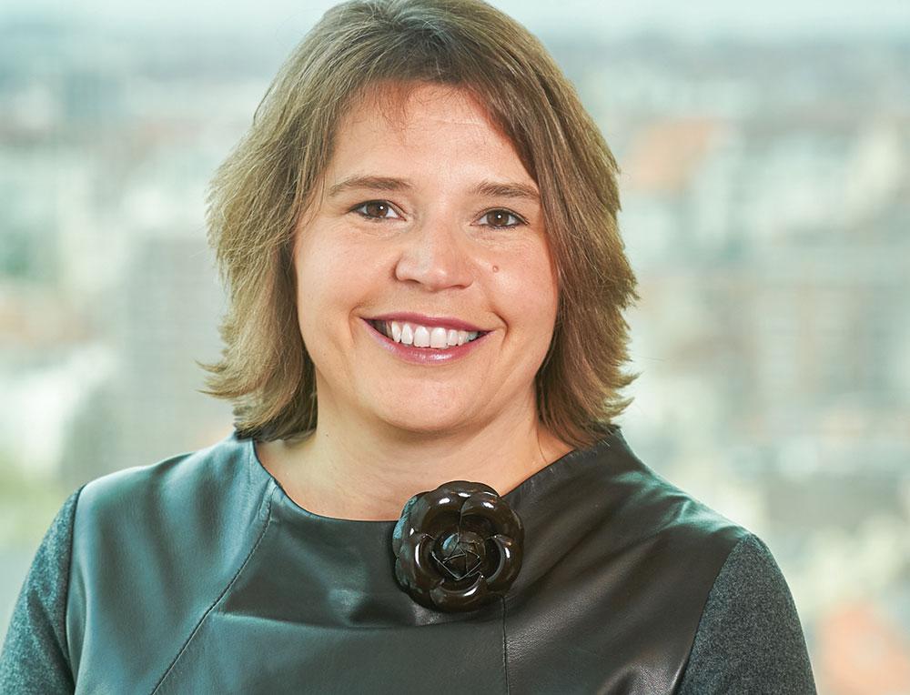 Cécile Jodogne