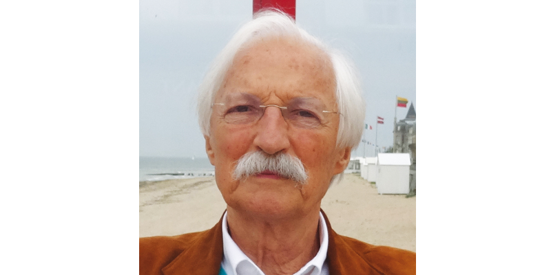 Bruno Thomas-Lamotte