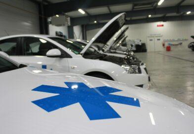 Ambulances : vers toujours plus de regroupements ?