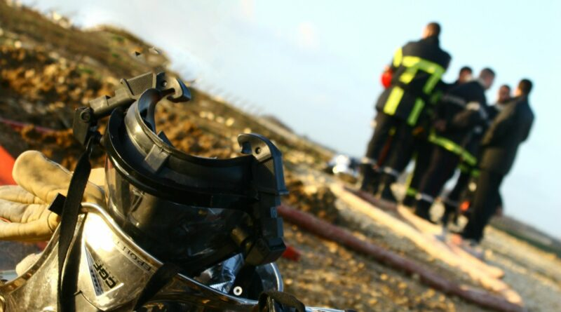 50 pompiers mobilisés suite à l'explosion d'une usine à Nîmes
