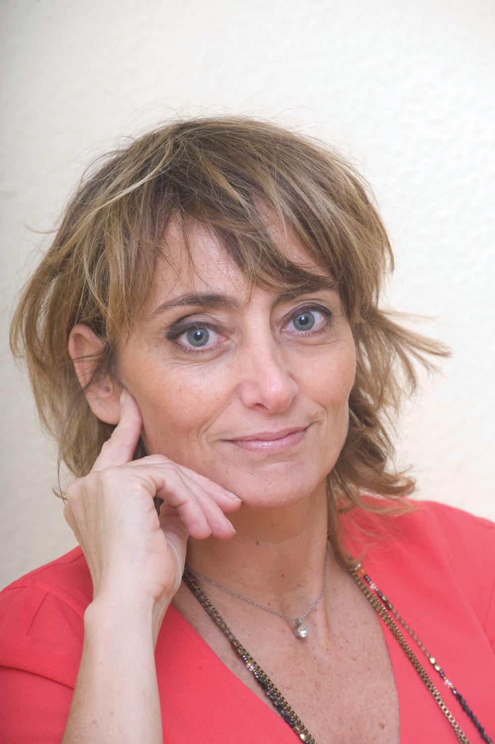Hélène Romano;