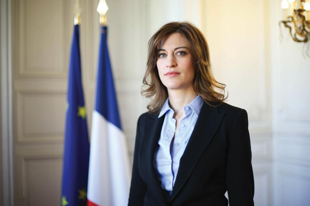 Michèèle Merli