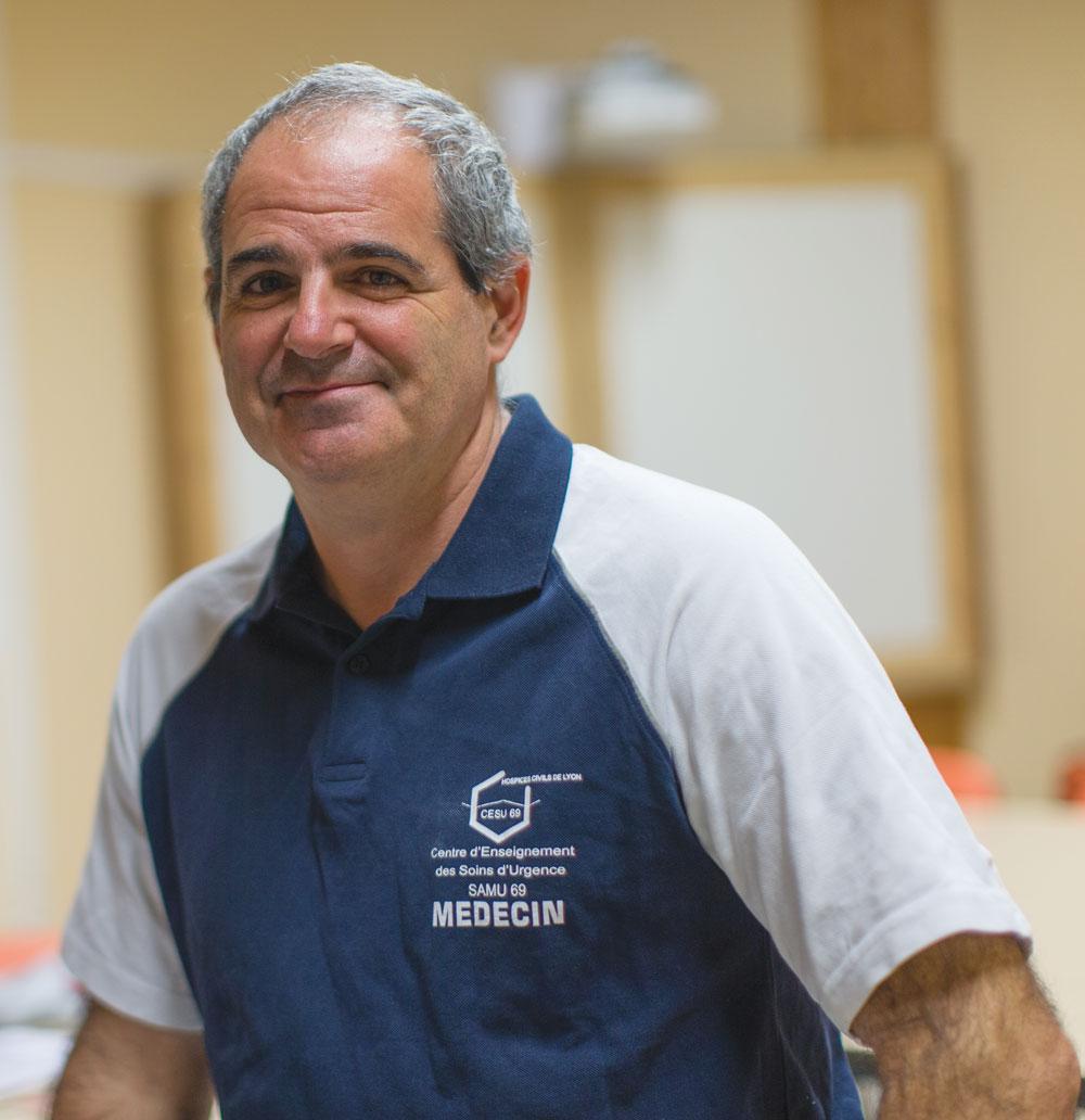 Olivier Guillemin