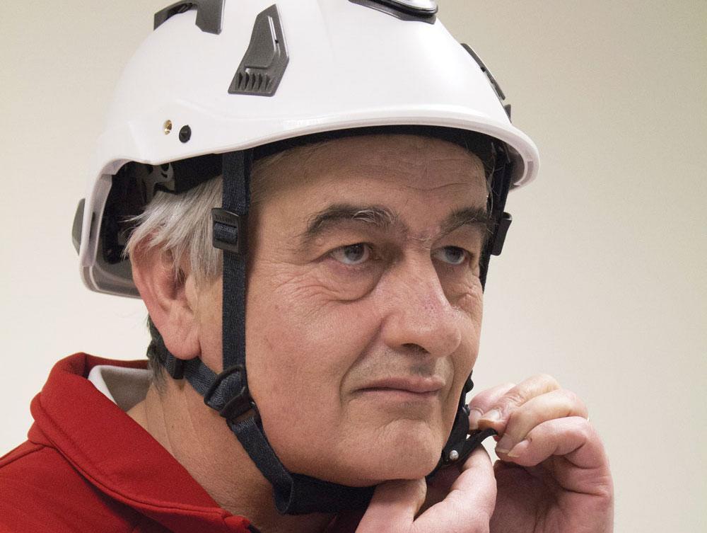 François Patron