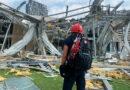 Immersion #58 : Beyrouth, les secours à l'épicentre