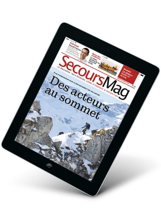 Secours Mag n°42 - Version numérique