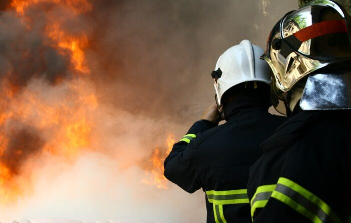 L'incendie domestique : un risque mal connu.