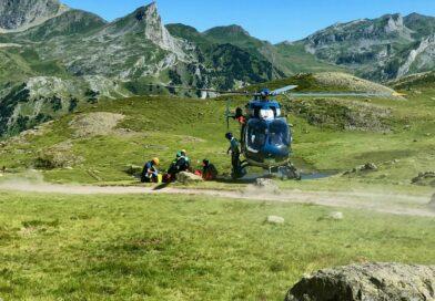 Arrêt cardiaque dans la Vallée d'Ossau : intérêt d'un défibrillateur en refuge