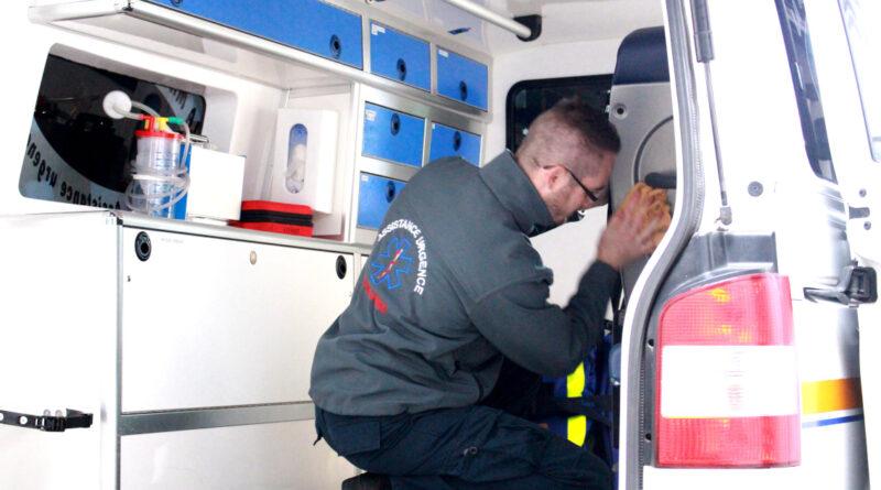 Les ambulanciers face au Covid : le Gouvernement répond au Sénat