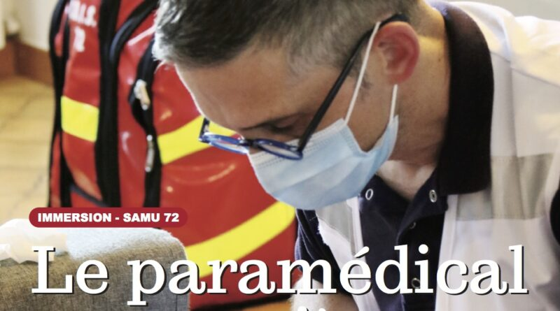Secours Mag #0064