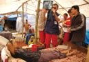 Focus #64 : Secouristes sans frontières