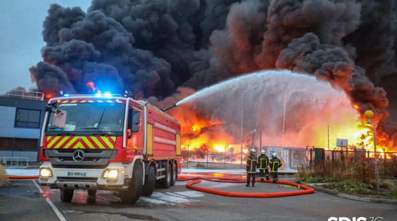 20 ans après AZF, quelle gestion des sinistres majeurs ?